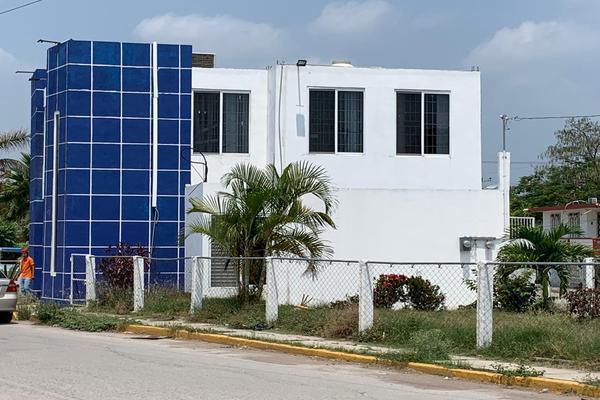 Foto de edificio en renta en ricardo flores magon , revolución mexicana, pánuco, veracruz de ignacio de la llave, 9233173 No. 02