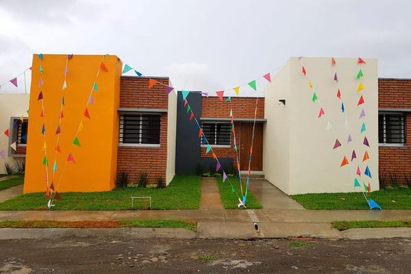 Foto de casa en venta en ricardo palacios , arboledas, colima, colima, 9179008 No. 01