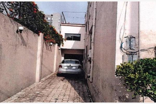 Foto de casa en venta en ricardo palmerin 4, guadalupe inn, álvaro obregón, df / cdmx, 10082326 No. 02