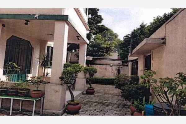 Foto de casa en venta en ricardo palmerin 4, guadalupe inn, álvaro obregón, df / cdmx, 10082326 No. 03