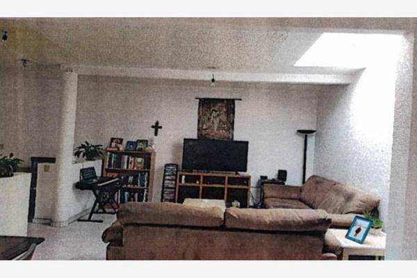 Foto de casa en venta en ricardo palmerin 4, guadalupe inn, álvaro obregón, df / cdmx, 10082326 No. 04