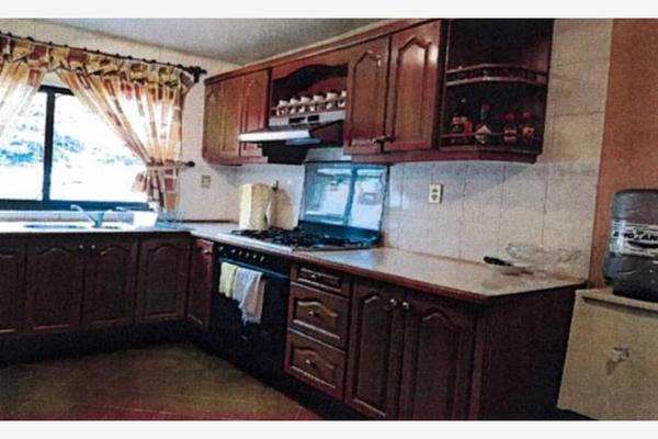 Foto de casa en venta en ricardo palmerin 4, guadalupe inn, álvaro obregón, df / cdmx, 10082326 No. 05