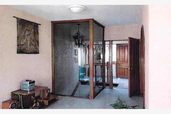 Foto de casa en venta en ricardo palmerin 4, guadalupe inn, álvaro obregón, df / cdmx, 10082326 No. 06