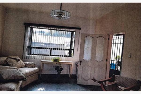 Foto de casa en venta en ricardo palmerin 4, guadalupe inn, álvaro obregón, df / cdmx, 10082326 No. 07