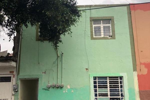 Foto de terreno habitacional en venta en ricardo palmerin 541 2 4482, san andrés, guadalajara, jalisco, 10070201 No. 01