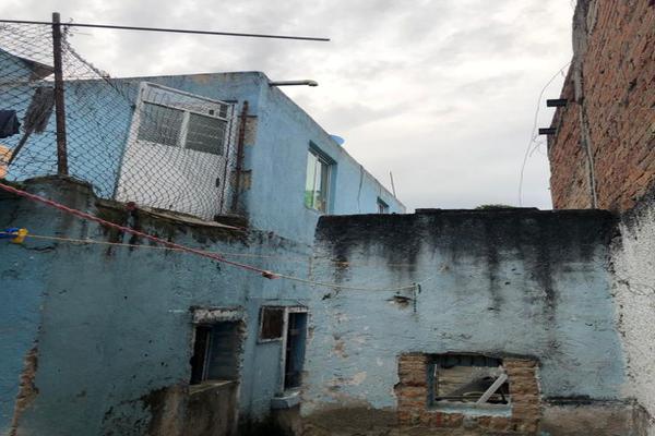 Foto de terreno habitacional en venta en ricardo palmerin 541 2 4482, san andrés, guadalajara, jalisco, 10070201 No. 03