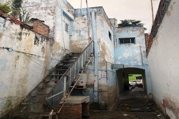 Foto de terreno habitacional en venta en ricardo palmerin 541 2 4482, san andrés, guadalajara, jalisco, 10070201 No. 04