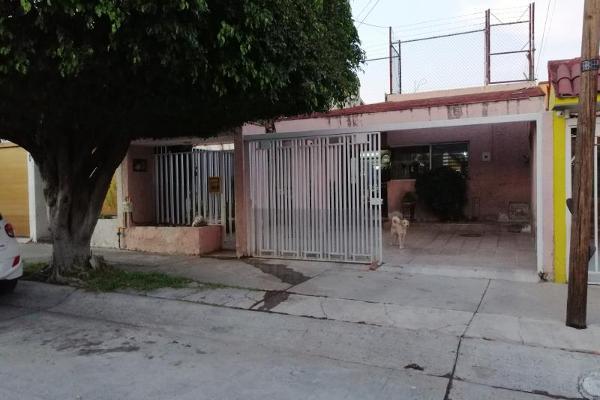 Foto de casa en venta en richard wagner 5548, la estancia, zapopan, jalisco, 11433428 No. 01