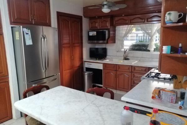 Foto de casa en venta en richard wagner 5548, la estancia, zapopan, jalisco, 11433428 No. 03