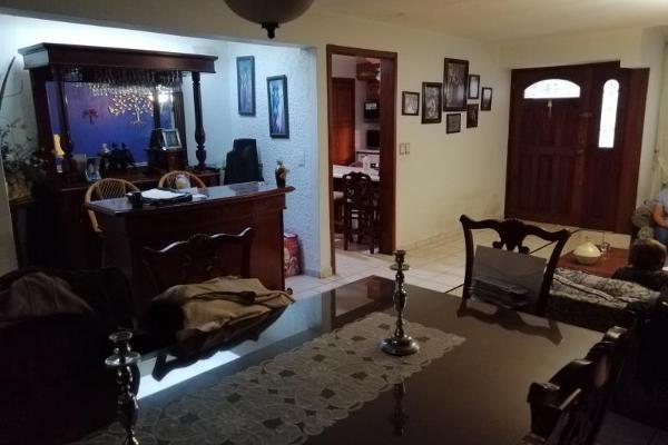 Foto de casa en venta en richard wagner 5548, la estancia, zapopan, jalisco, 11433428 No. 05