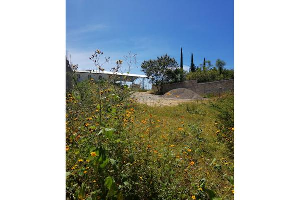 Foto de terreno habitacional en venta en  , riconada san pablo, san pablo etla, oaxaca, 18076744 No. 02