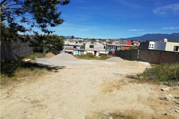 Foto de terreno habitacional en venta en  , riconada san pablo, san pablo etla, oaxaca, 18076744 No. 03