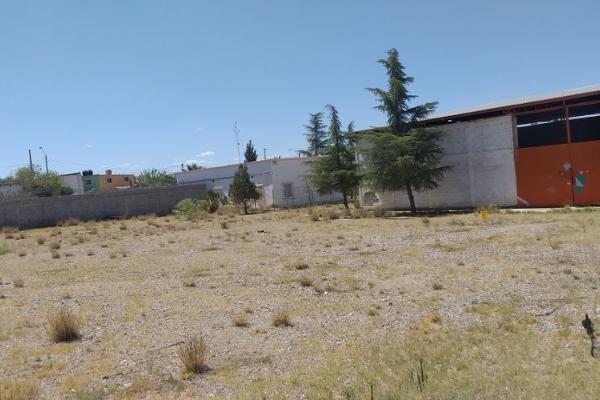 Foto de nave industrial en renta en  , rigoberto quiroz, chihuahua, chihuahua, 8114611 No. 02
