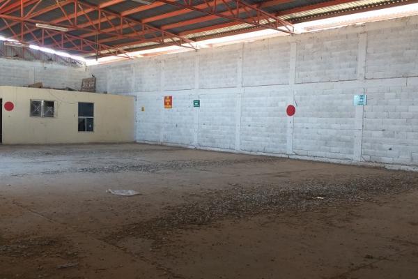 Foto de nave industrial en renta en  , rigoberto quiroz, chihuahua, chihuahua, 8114611 No. 03