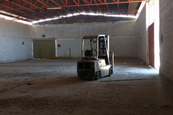 Foto de nave industrial en renta en  , rigoberto quiroz, chihuahua, chihuahua, 8114611 No. 04