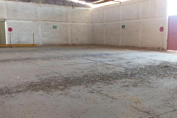 Foto de nave industrial en renta en  , rigoberto quiroz, chihuahua, chihuahua, 8114611 No. 05