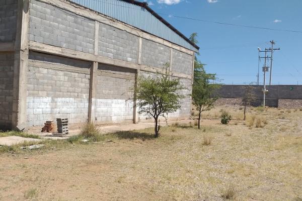 Foto de nave industrial en renta en  , rigoberto quiroz, chihuahua, chihuahua, 8114611 No. 06