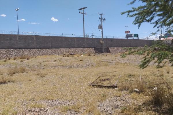 Foto de nave industrial en renta en  , rigoberto quiroz, chihuahua, chihuahua, 8114611 No. 07