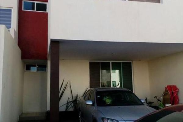 Foto de casa en venta en  , rincón andaluz, aguascalientes, aguascalientes, 7977398 No. 01