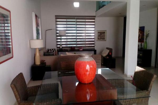 Foto de casa en venta en  , rincón andaluz, aguascalientes, aguascalientes, 7977398 No. 02