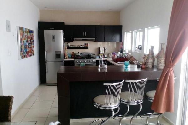 Foto de casa en venta en  , rincón andaluz, aguascalientes, aguascalientes, 7977398 No. 03