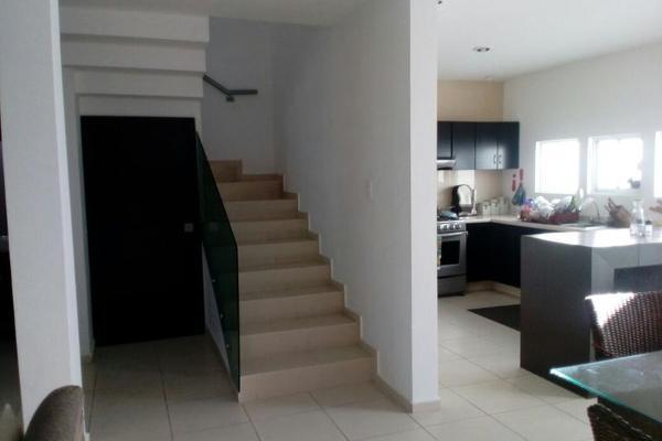 Foto de casa en venta en  , rincón andaluz, aguascalientes, aguascalientes, 7977398 No. 04