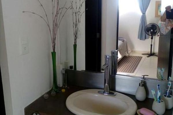 Foto de casa en venta en  , rincón andaluz, aguascalientes, aguascalientes, 7977398 No. 09