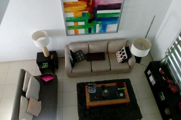 Foto de casa en venta en  , rincón andaluz, aguascalientes, aguascalientes, 7977398 No. 10