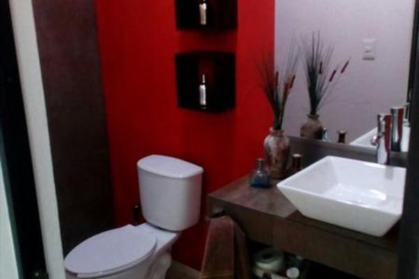 Foto de casa en venta en  , rincón andaluz, aguascalientes, aguascalientes, 7977398 No. 11