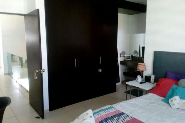 Foto de casa en venta en  , rincón andaluz, aguascalientes, aguascalientes, 7977398 No. 13
