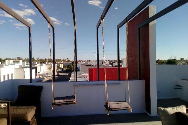 Foto de casa en venta en  , rincón andaluz, aguascalientes, aguascalientes, 7977398 No. 14