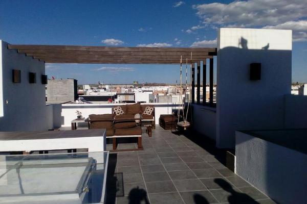 Foto de casa en venta en  , rincón andaluz, aguascalientes, aguascalientes, 7977398 No. 15