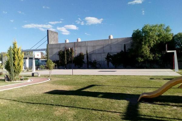 Foto de casa en venta en  , rincón andaluz, aguascalientes, aguascalientes, 7977398 No. 17