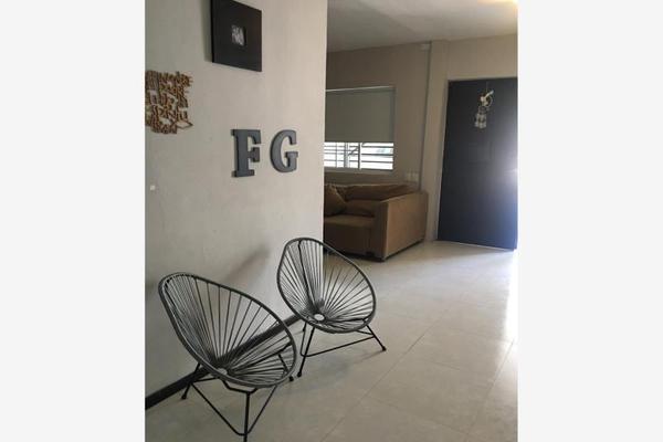 Foto de casa en venta en  , rincón de anáhuac, san nicolás de los garza, nuevo león, 8652428 No. 03
