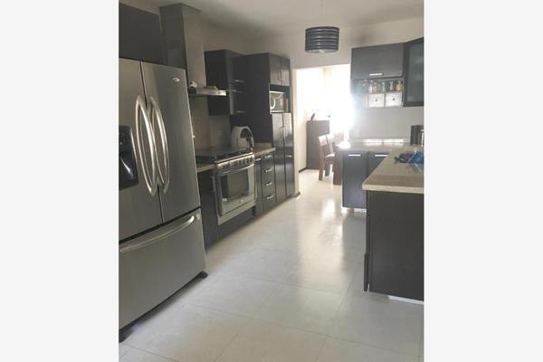 Foto de casa en venta en  , rincón de anáhuac, san nicolás de los garza, nuevo león, 8652428 No. 04
