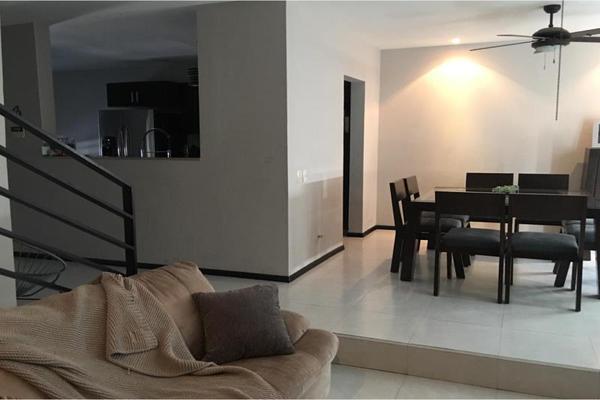 Foto de casa en venta en  , rincón de anáhuac, san nicolás de los garza, nuevo león, 8652428 No. 05
