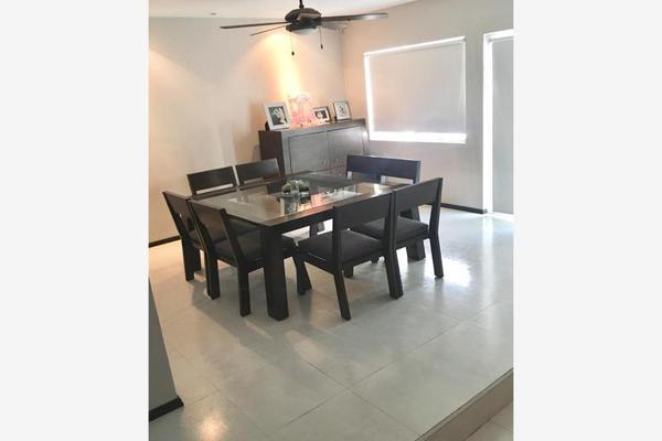 Foto de casa en venta en  , rincón de anáhuac, san nicolás de los garza, nuevo león, 8652428 No. 07