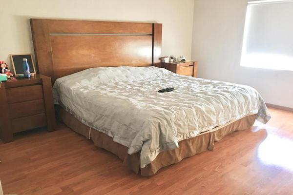 Foto de casa en venta en  , rincón de anáhuac, san nicolás de los garza, nuevo león, 8652428 No. 10