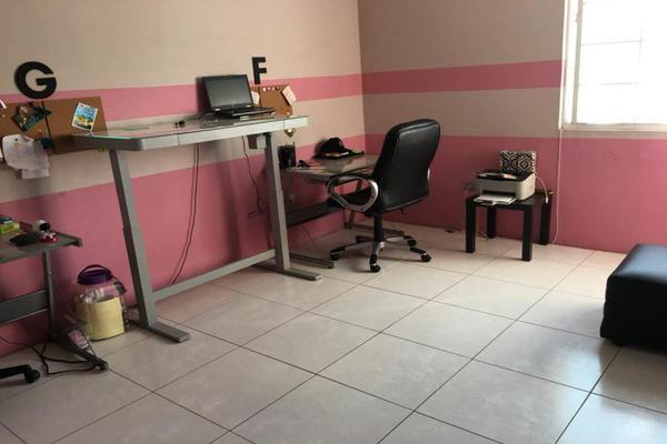 Foto de casa en venta en  , rincón de anáhuac, san nicolás de los garza, nuevo león, 8652428 No. 12