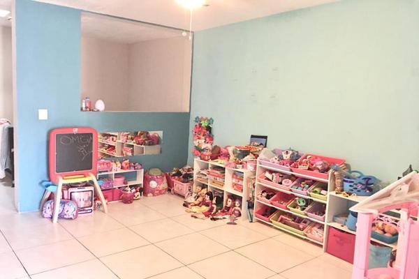Foto de casa en venta en  , rincón de anáhuac, san nicolás de los garza, nuevo león, 8652428 No. 13