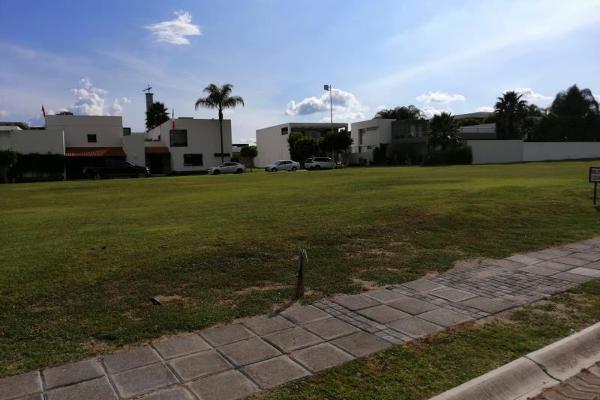 Foto de terreno habitacional en venta en  , rincón de atlixcayotl, san andrés cholula, puebla, 10080673 No. 01