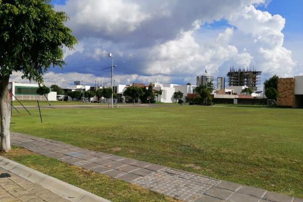 Foto de terreno habitacional en venta en  , rincón de atlixcayotl, san andrés cholula, puebla, 10080673 No. 02