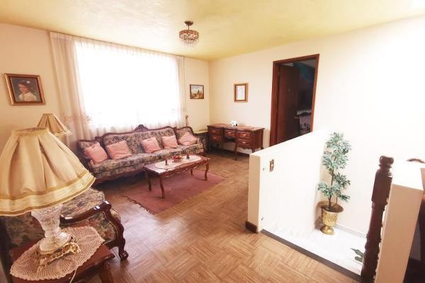 Foto de casa en venta en rincon de bellavista 64, rincón de bella vista, tlalnepantla de baz, méxico, 11436061 No. 02