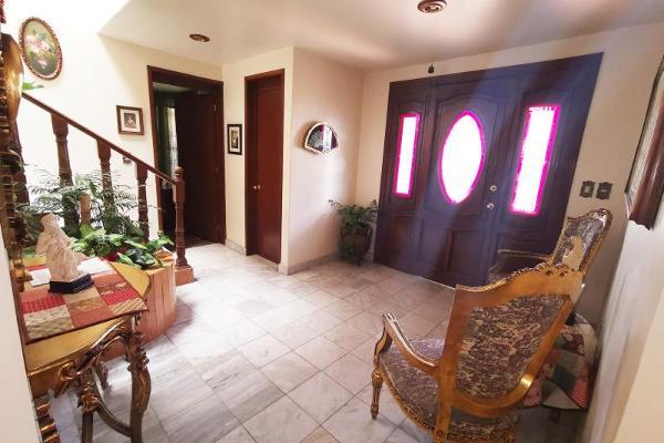 Foto de casa en venta en rincon de bellavista 64, rincón de bella vista, tlalnepantla de baz, méxico, 11436061 No. 03