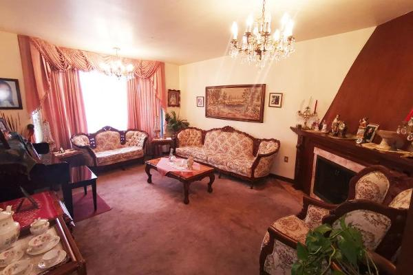 Foto de casa en venta en rincon de bellavista 64, rincón de bella vista, tlalnepantla de baz, méxico, 11436061 No. 04
