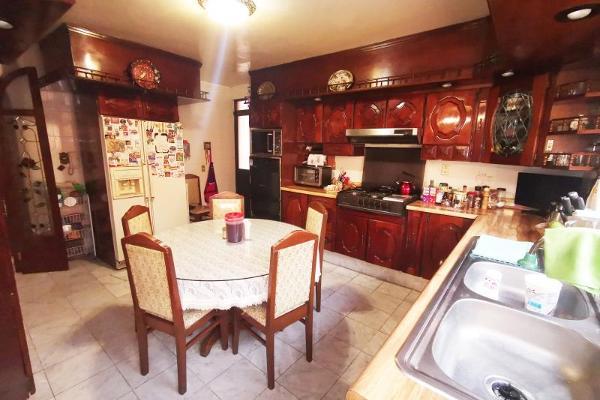 Foto de casa en venta en rincon de bellavista 64, rincón de bella vista, tlalnepantla de baz, méxico, 11436061 No. 05