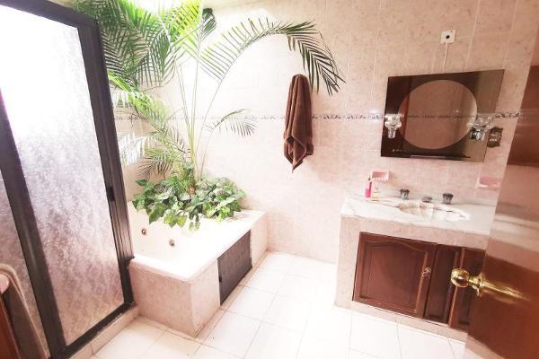 Foto de casa en venta en rincon de bellavista 64, rincón de bella vista, tlalnepantla de baz, méxico, 11436061 No. 08