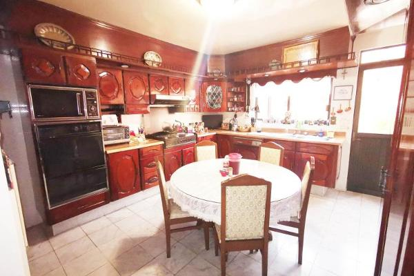 Foto de casa en venta en rincon de bellavista 64, rincón de bella vista, tlalnepantla de baz, méxico, 11436061 No. 09