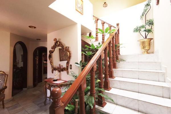 Foto de casa en venta en rincon de bellavista 64, rincón de bella vista, tlalnepantla de baz, méxico, 11436061 No. 11