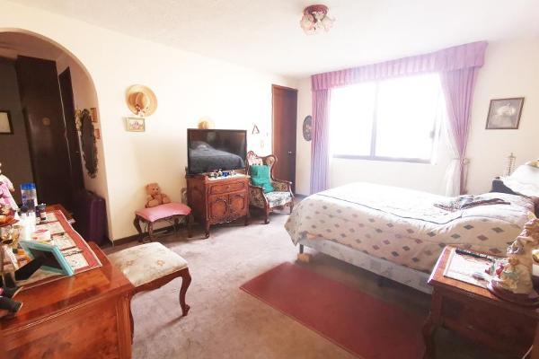 Foto de casa en venta en rincon de bellavista 64, rincón de bella vista, tlalnepantla de baz, méxico, 11436061 No. 13